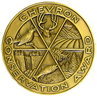 Chevron Conservation Award